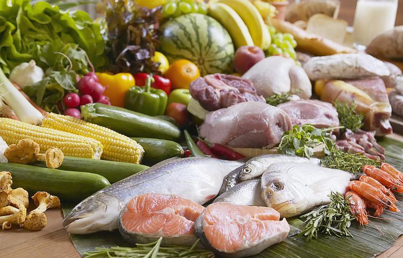 Dinh dưỡng trong thực phẩm tươi và đông lạnh khác nhau thế nào? Thuc-p10