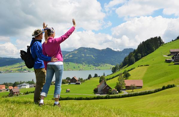 Thụy Sĩ: Từ đói nghèo đến quốc gia hạnh phúc nhất thế giới      Thuysi11