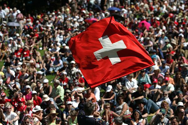 Thụy Sĩ: Từ đói nghèo đến quốc gia hạnh phúc nhất thế giới      Thuysi13