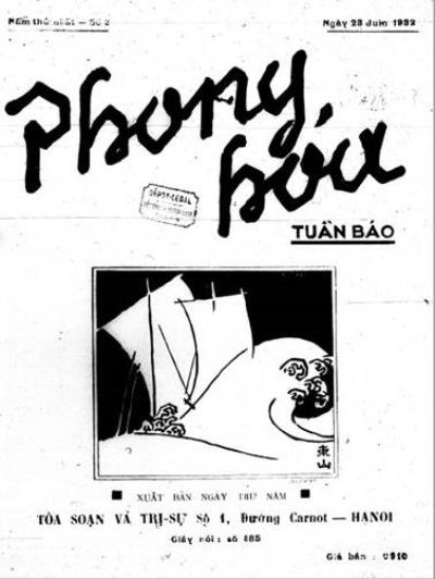 Tự Lực văn đoàn – Văn học và cách mạng - Page 2 Tlvd0116