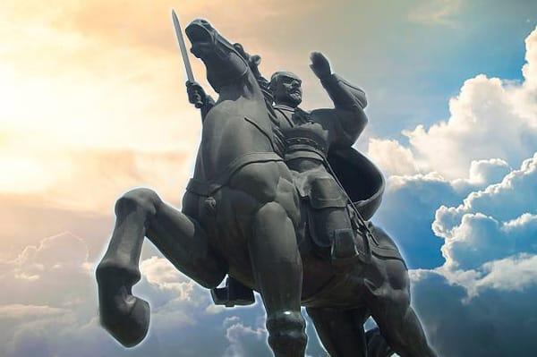 An Dương Vương và Triệu Vũ Đế, nên thờ ai?        Trieud10