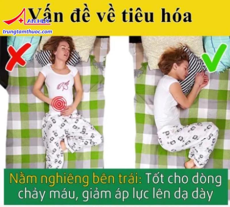 Tư thế ngủ đúng cách giúp trẻ lâu sức khỏe bền Tu-the10