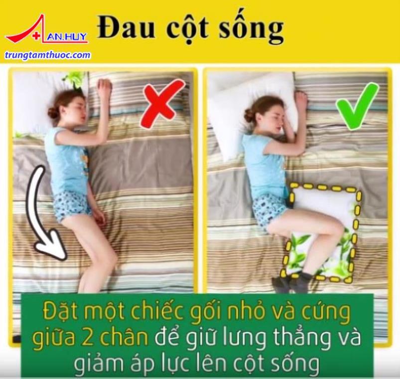 Tư thế ngủ đúng cách giúp trẻ lâu sức khỏe bền Tu-the11