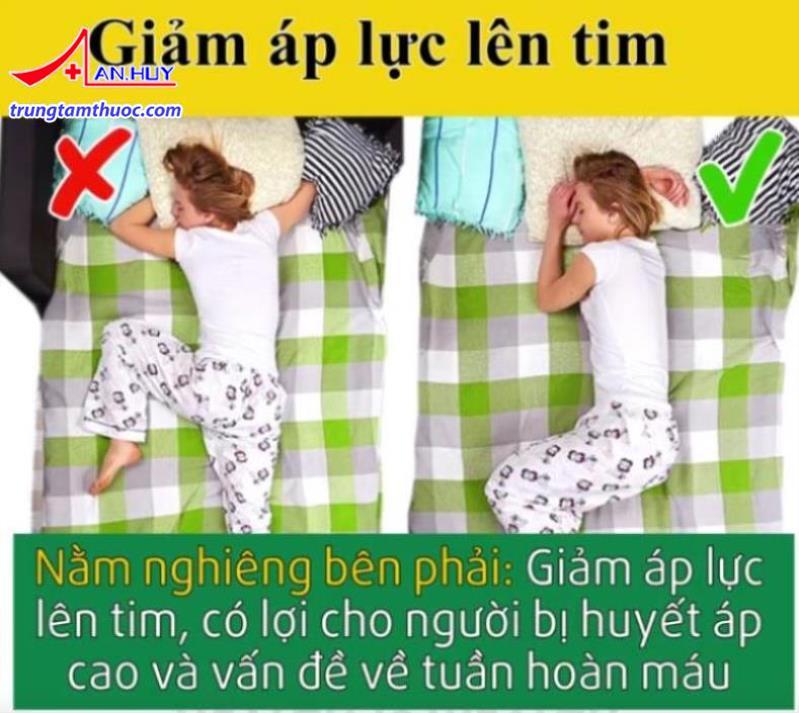 Tư thế ngủ đúng cách giúp trẻ lâu sức khỏe bền Tu-the12