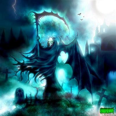 Tìm hiểu về Tử thần - Sứ giả của cái chết Tuthan12