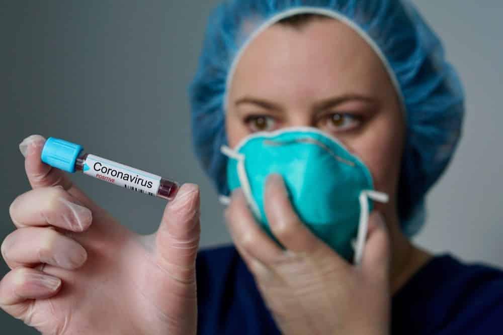 Coronavirus: đại dịch Tàu cộng Virus-10