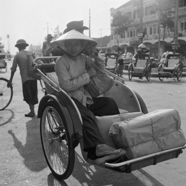 """""""Năm năm vàng son 1955-60"""" của Việt Nam Cộng Hòa  Vnch-410"""