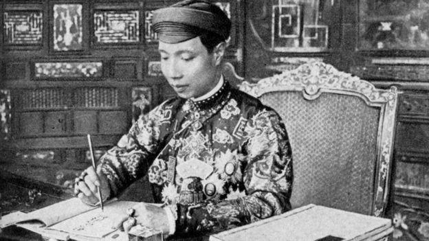 Quốc ngữ và nỗ lực 'thoát Hán' của các vua nhà Nguyễn Vuanha10
