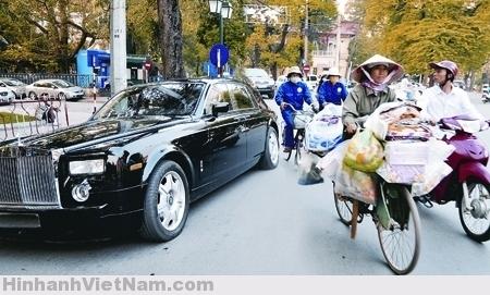 Có phải Việt Nam là nơi tốt nhất để sống? Xe-sie10