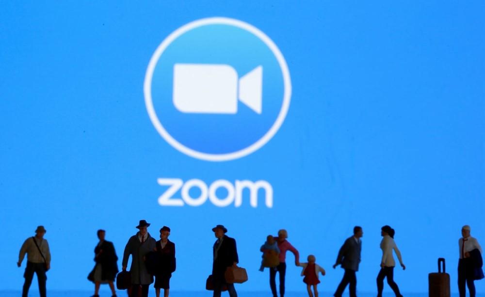 Zoom: Cái chết của một startup công nghệ nổi lên quá nhanh Zoom0210