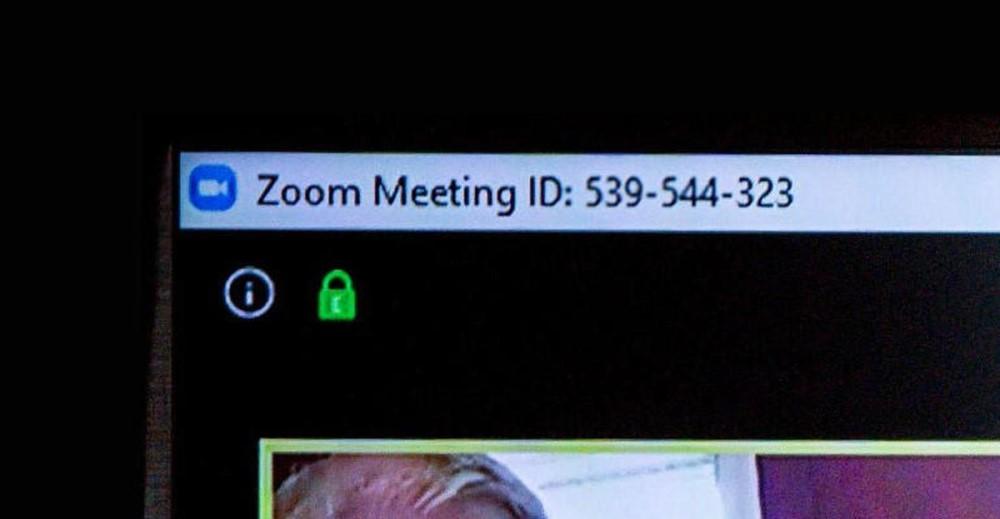 Zoom: Cái chết của một startup công nghệ nổi lên quá nhanh Zoom0410
