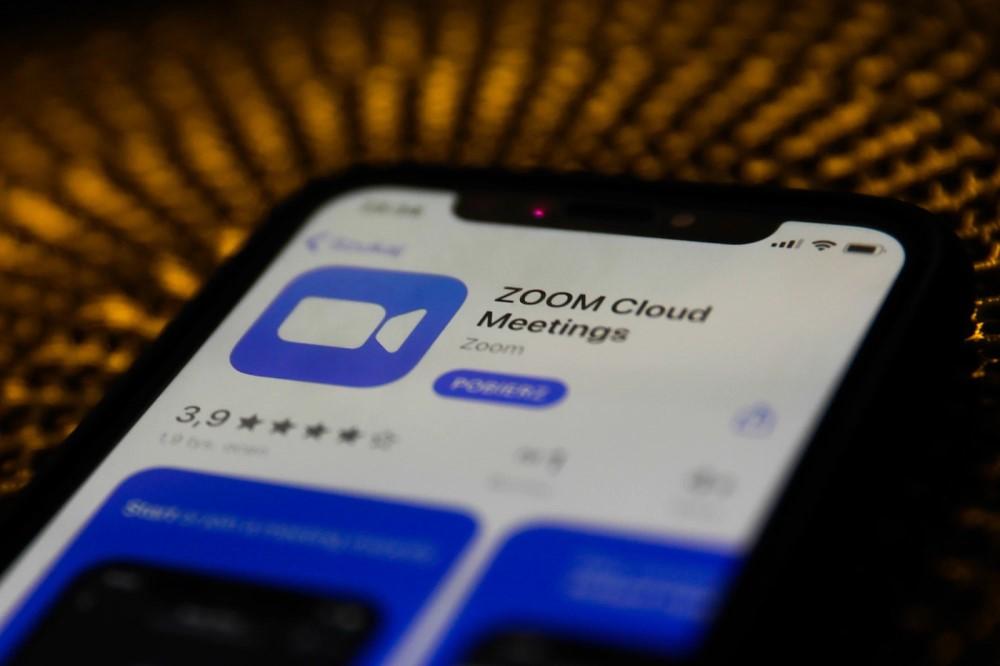 Zoom: Cái chết của một startup công nghệ nổi lên quá nhanh Zoom0510