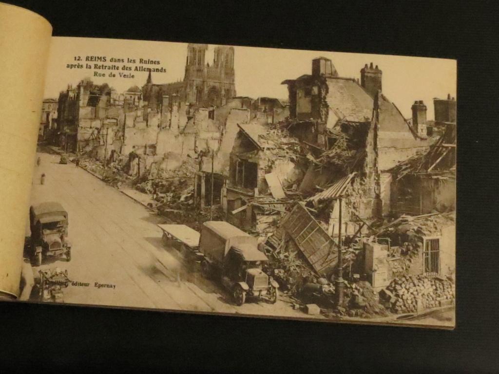 cartes postales Reims 1918 Img_2410