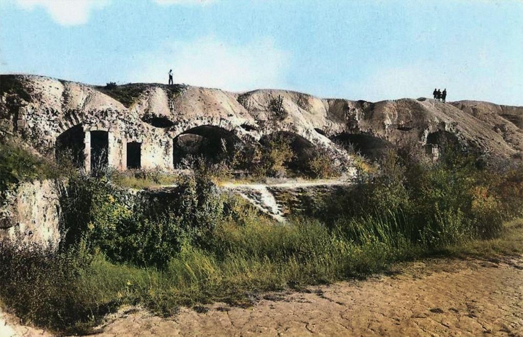 Fort de la Pompelle Pompel10