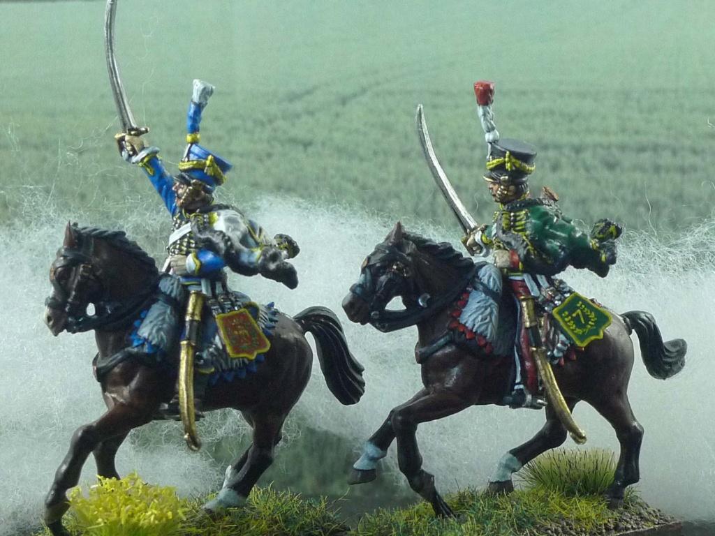 2 hussards et puis s'en vont! Hussar12