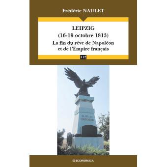 1813, la fin de l'Empire Leipzi12