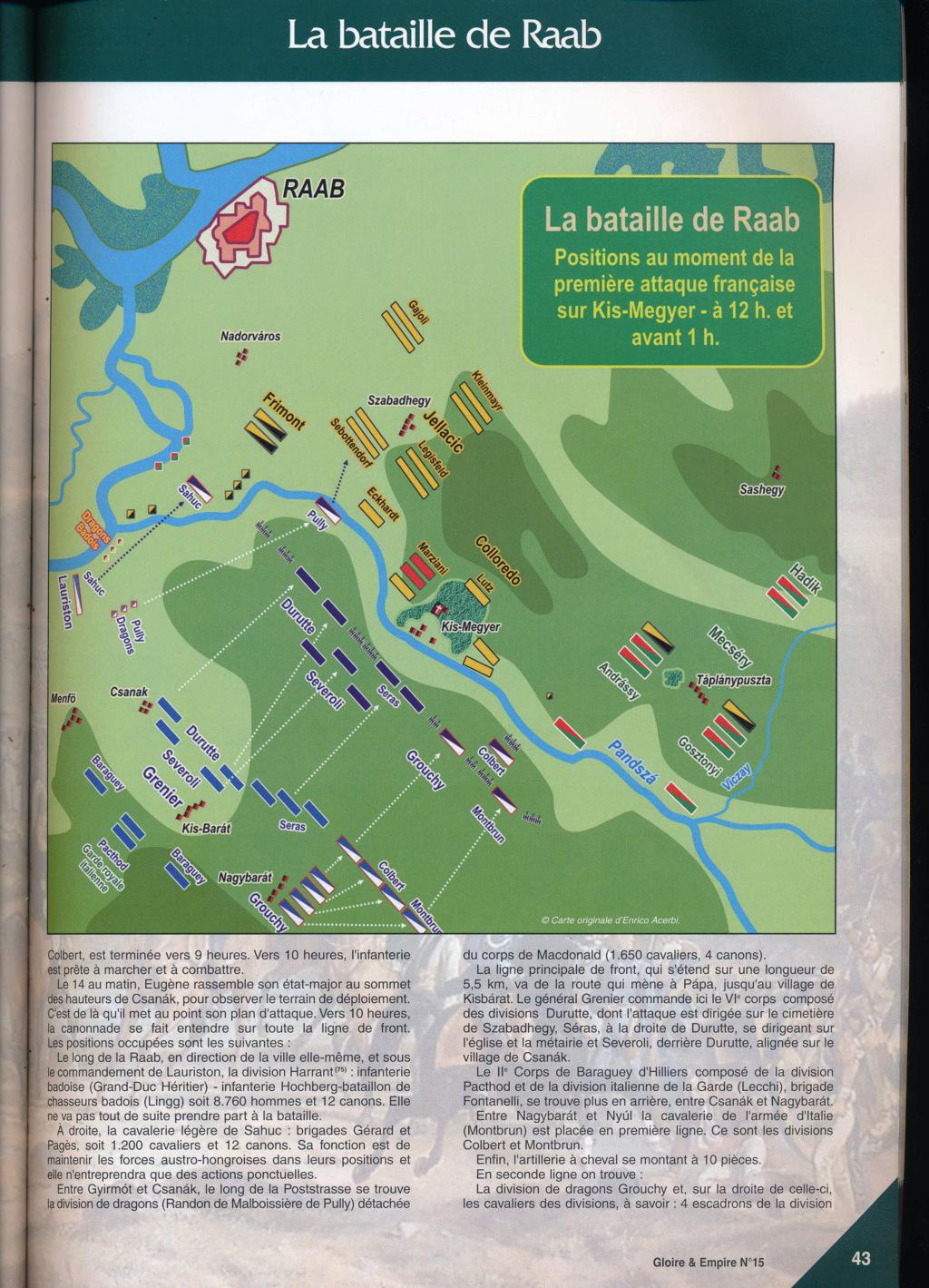 RAAB 1809 - la carte utilisée - Raab_111