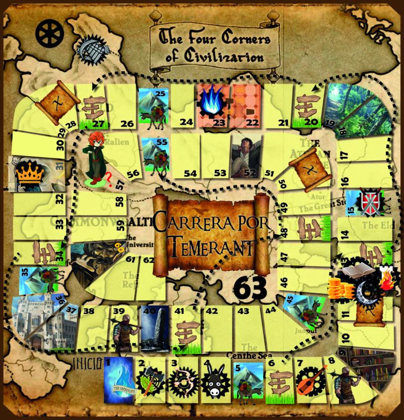 El juego de las Gavias - Página 14 Carrer17