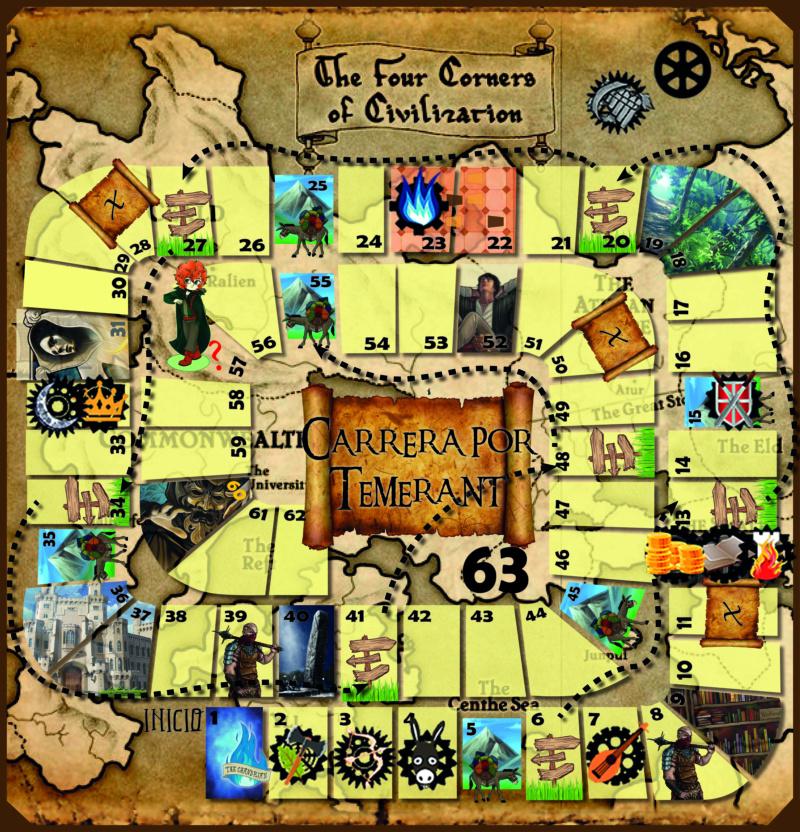 El juego de las Gavias - Página 14 Carrer18