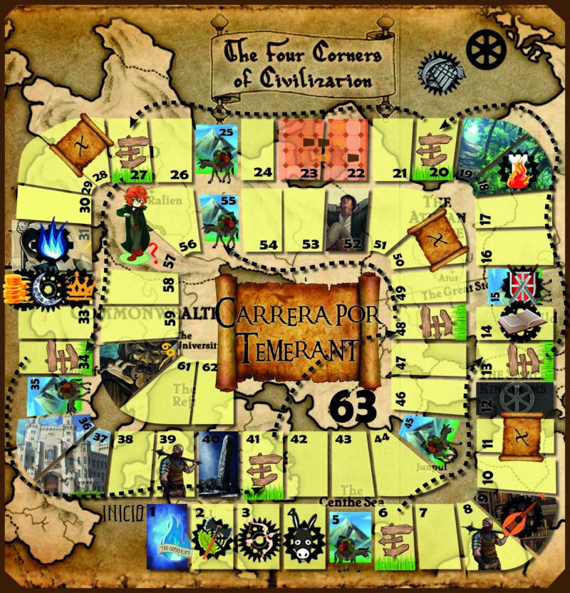 El juego de las Gavias - Página 15 Carrer19