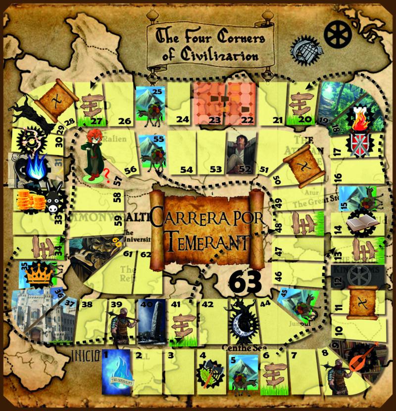 El juego de las Gavias - Página 15 Carrer21