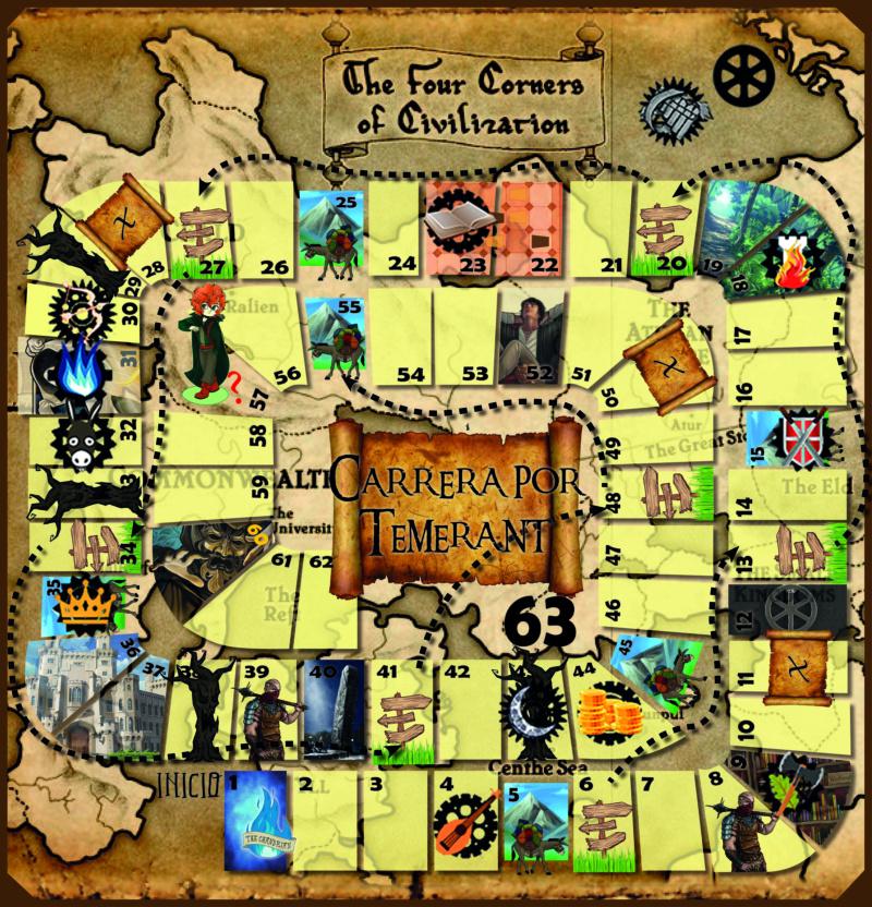El juego de las Gavias - Página 16 Carrer22