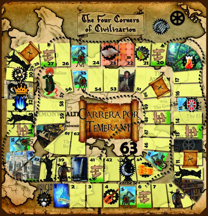 El juego de las Gavias - Página 16 Carrer23
