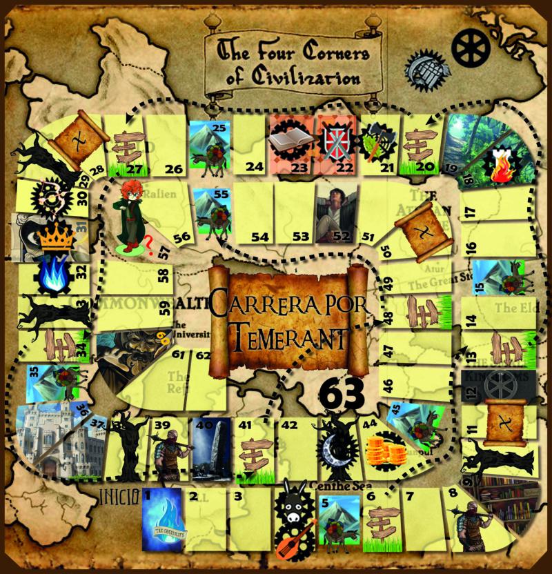 El juego de las Gavias - Página 17 Carrer24