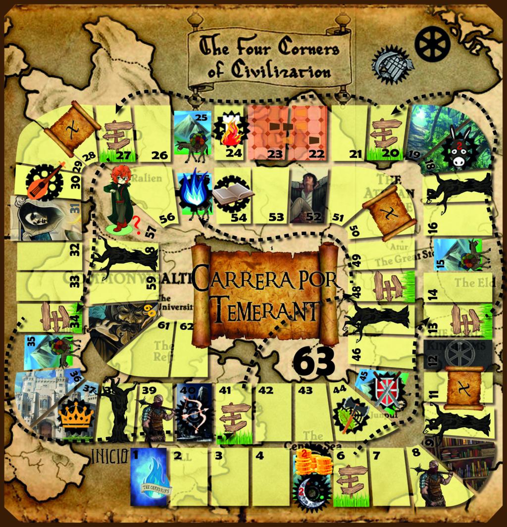El juego de las Gavias - Página 21 Carrer34