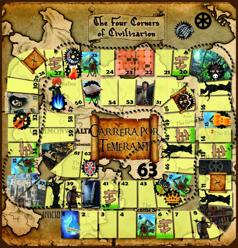 El juego de las Gavias - Página 23 Carrer41