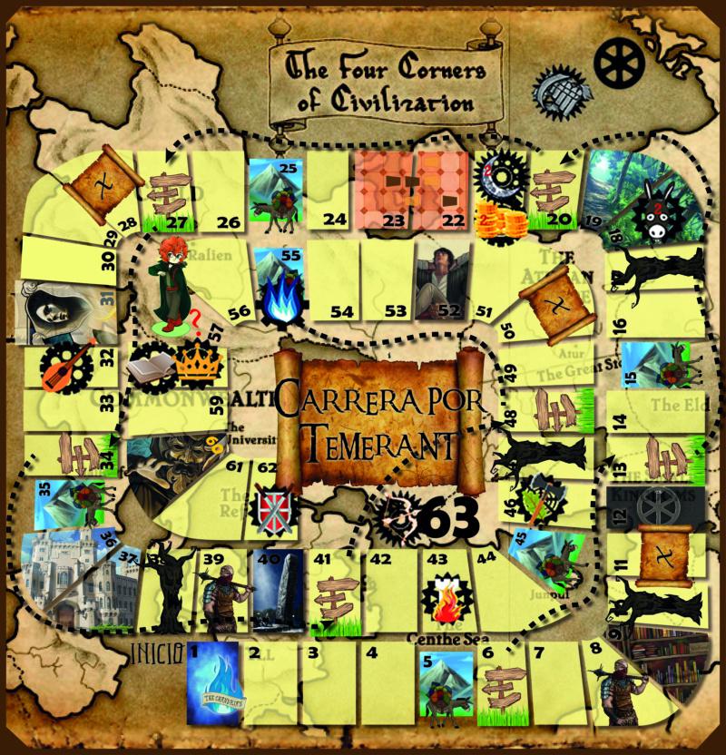 El juego de las Gavias - Página 23 Carrer42
