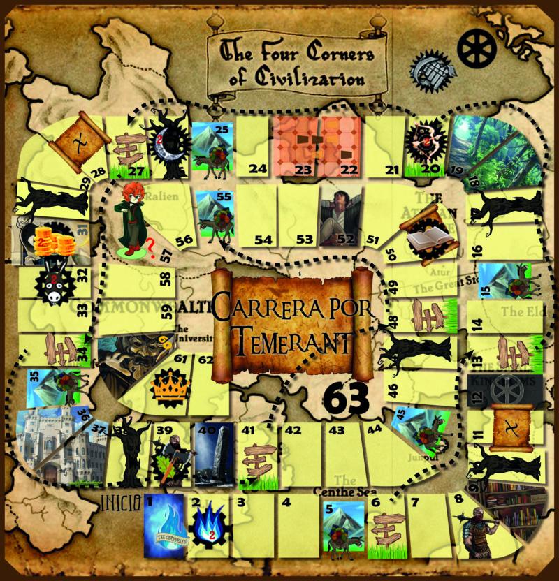 El juego de las Gavias - Página 25 Carrer45