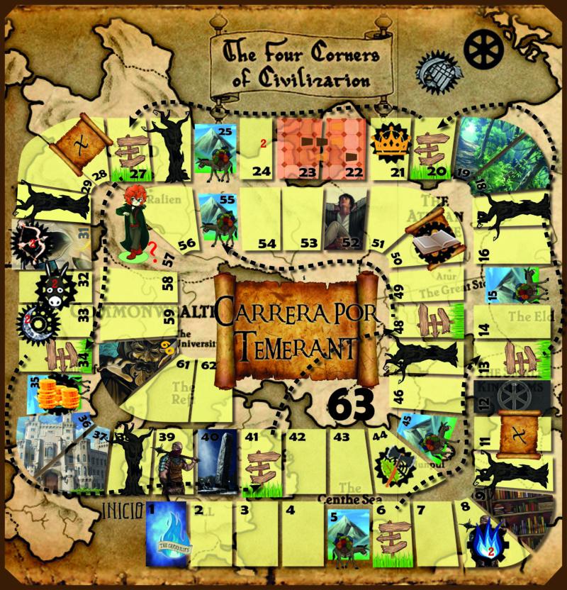 El juego de las Gavias - Página 26 Carrer46