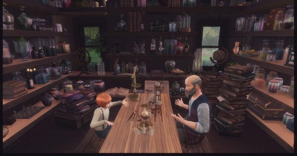 Temerant en los Sims Photo_13