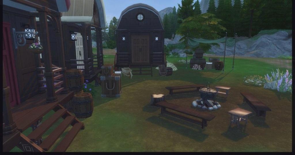 Temerant en los Sims Photo_15