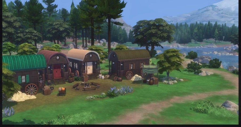 Temerant en los Sims Photo_19