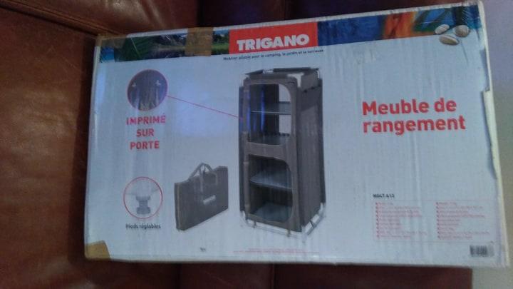 TROUVE ! recherche meuble de rangement trigano 4 étagères Meuble10