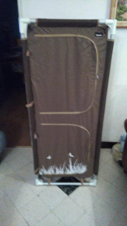 TROUVE ! recherche meuble de rangement trigano 4 étagères Meuble11