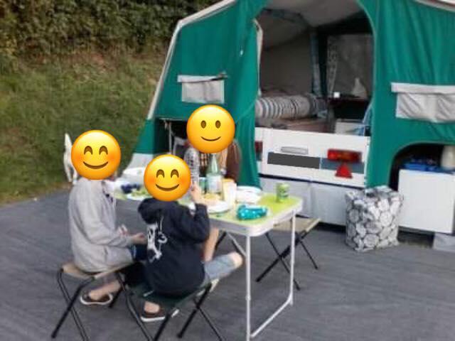 pliante - caravane chantilly vendue ce matin revendue ce soir sur LBC Tzolzo11
