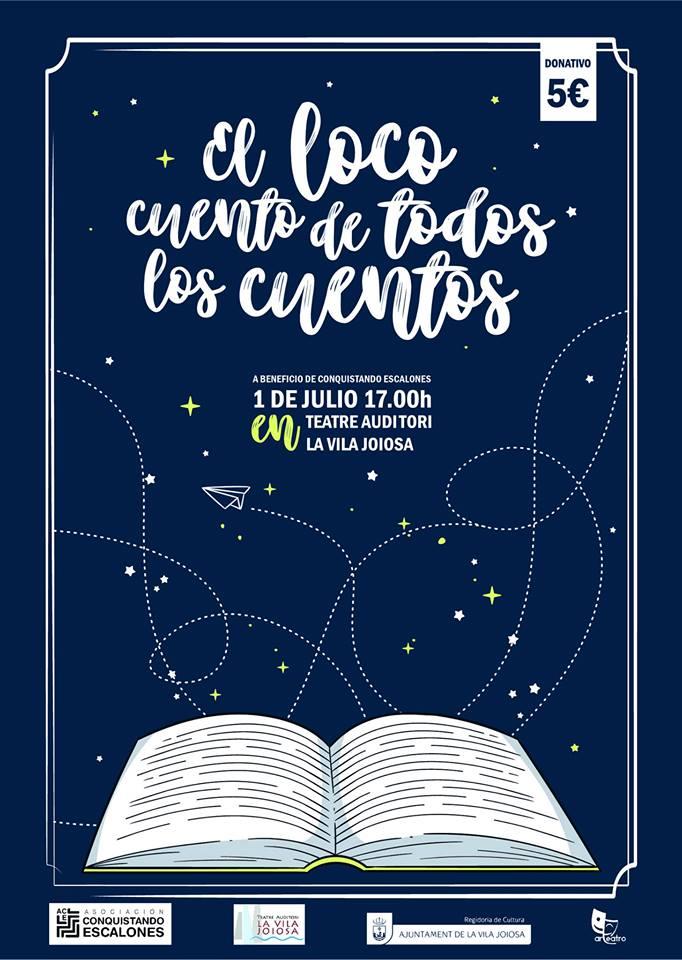Agenda Lúdica y Cultural de Villajoyosa - Página 21 35236910