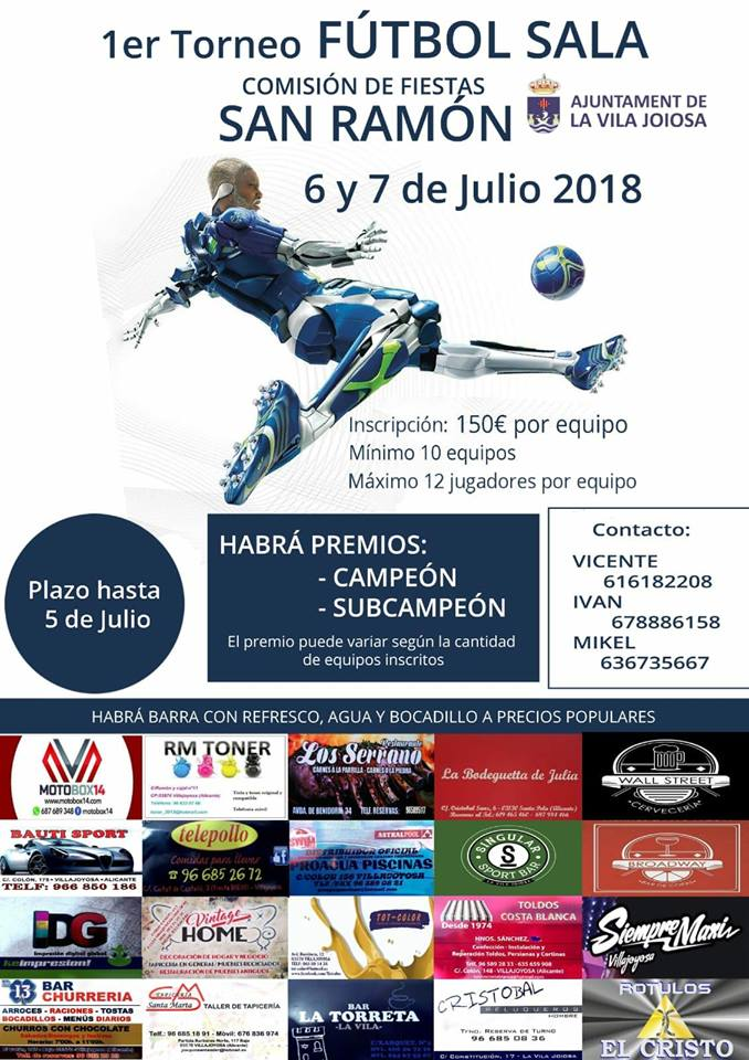 Noticias Deportivas de Villajoyosa( post cerrado hay otro con el mismo título) - Página 40 36717910