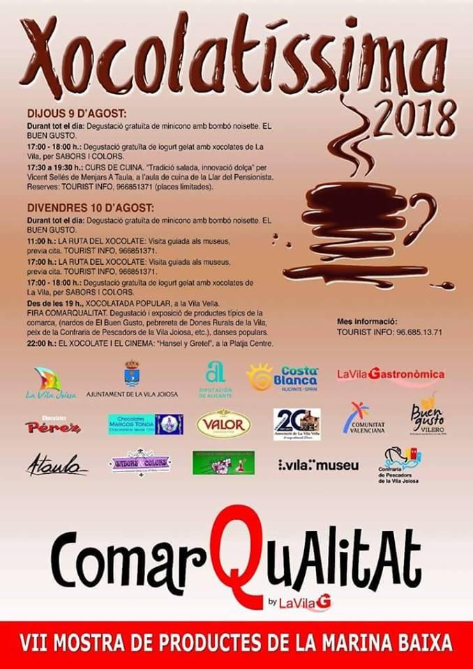 Agenda Lúdica y Cultural de Villajoyosa - Página 22 38392310
