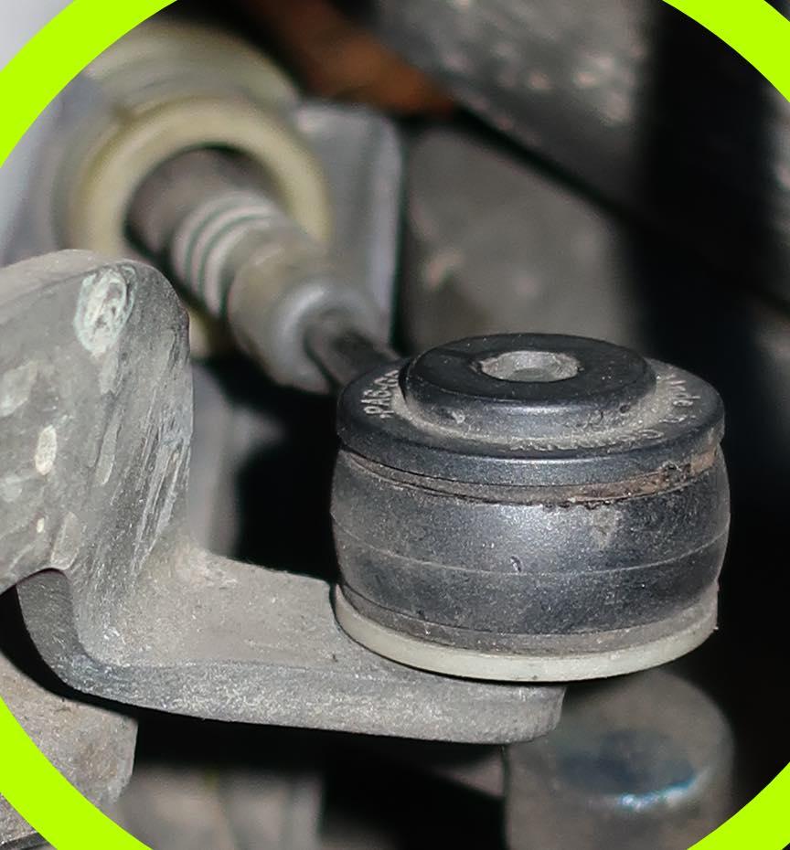 [ Citroën Grand C4 an 2008 ] Comment démonter la tringlerie du levier de vitesse ? 02_gou10