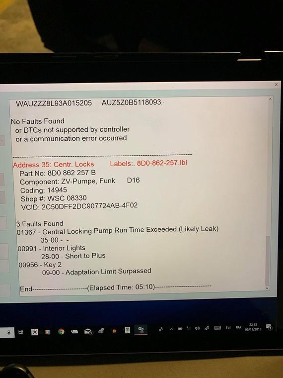[ Audi A3 1.9 tdi 130 an 2002 ] Problème accélération (turbo/injecteur) Centra10
