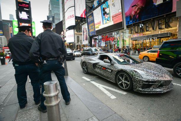 Actualité et Essai Les performances, le sport automobile, les véhicules de prestige, ... Corvet10