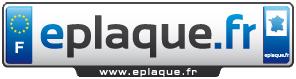 "Vos plaques d'immatriculation remisées avec ""EPLAQUE"" Eplaqu10"