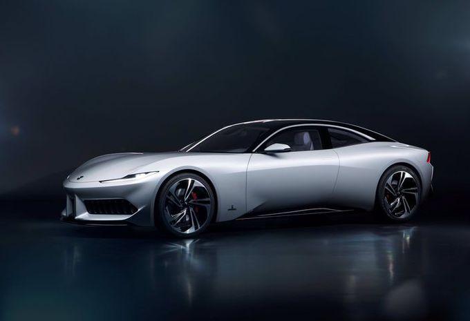 Actualité et Essai Les performances, le sport automobile, les véhicules de prestige, ... Karma-10
