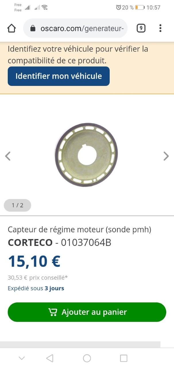 [Peugeot 407 2.0 hdi 136 ] Problème poulie damper Thumbn12