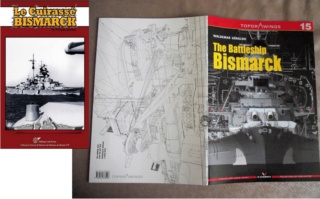 Bismarck 1/350 Tamiya  - Page 4 Bismar19