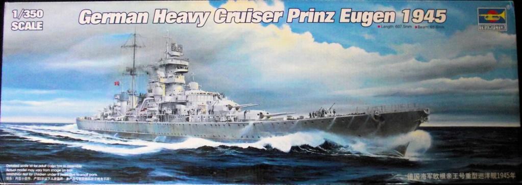 [TERMINE] Croiseur Prinz Eugen Trumpeter 1/700e, PE Flyhawk, pont en bois - Page 5 Prinz_13